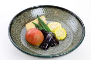 日本の国民食「おでん」夏バージョン!