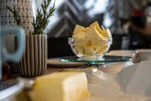 バター切り方のコツは?包丁が汚れないコツや保存方法もまとめて調査!