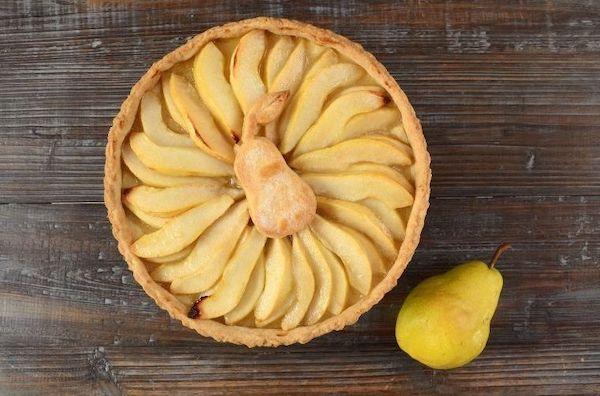 梨一個のカロリーと糖質は?ダイエット中に食べると太るのか心配