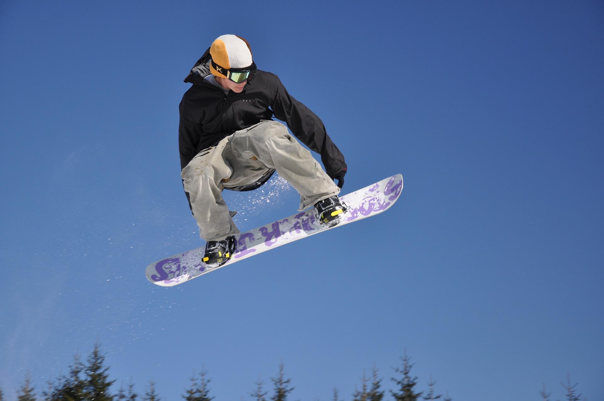 平野歩夢選手の冬季オリンピック2022スノボ順位予想!ライバルは?